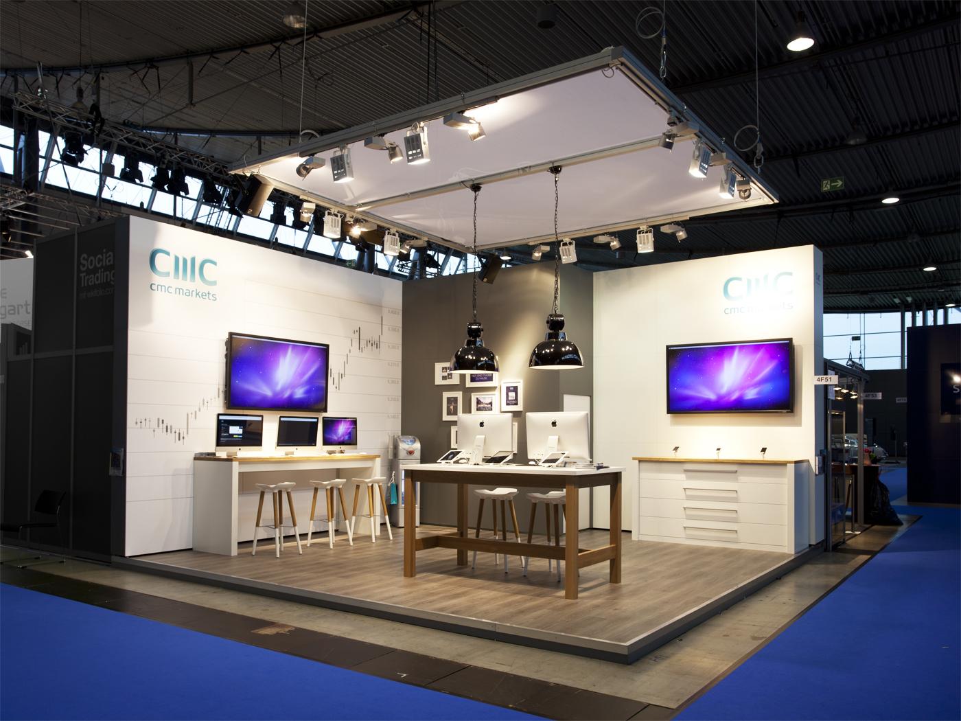 CMC Markets Invest 2014